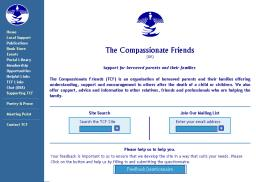The Compassionate Friends (UK)